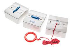 Disabled / Handicap Toilet Alarm System (EA012)