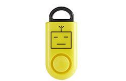 120dB Sound Grenade, Emergency Personal Safety Alarm for Women, Kids, Elder - 1 250px