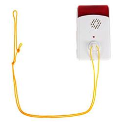 Magnetic Pull Alarm (EA001)