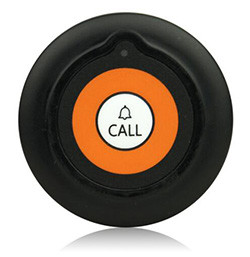 Super Thin Call Button (EA007-ThinAndt)
