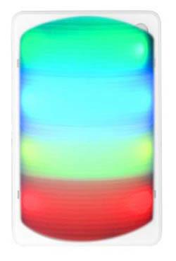 Wireless LED Corridor Light Receiver for Hospital (EA025)