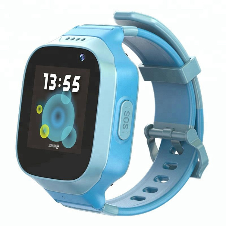 Waterproof GPS Watch For Kids - 2