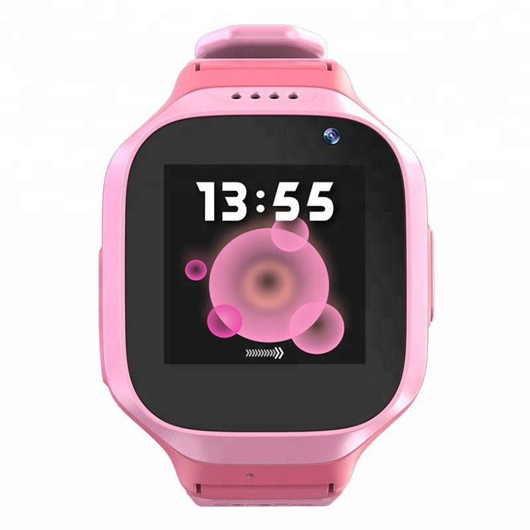 Waterproof GPS Watch For Kids - 3