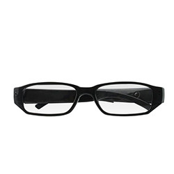 Fashion Spy Camera Eyeglasses (SPY010)