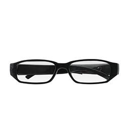 Muoti Spy Camera Silmälasit (SPY010)