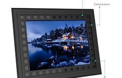 HD 720P Photo Frame Nakatagong Spy Camera - Main 250px