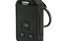 Mini Piilotettu Kamera Auton Key Camera - 1 250px