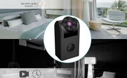 Mini Spy Nakatagong Camera 720P - 6