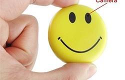Smile Face Nanny Cam - 1 250px