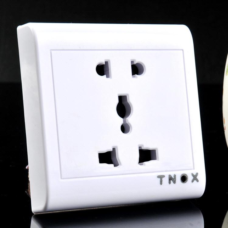 Wall Socket Hidden Camera - 2