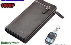 Käsilaukku, SD-kortti Max 32GB, 10hours, langaton kaukosäädin - 1 250px