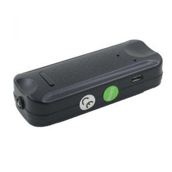 Mini hangrögzítő támogatás 135-200 óra folyamatos hangfelvétel [SPY051] -02
