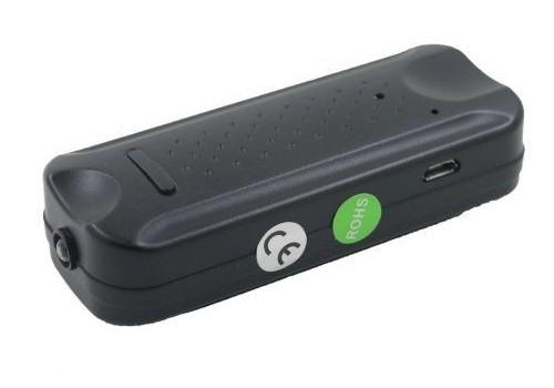 Mini Audio Recorder Support 135-200 Hours Continuous Voice Recording [SPY051] -02