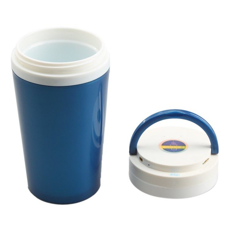 Portable 1280x960 HD Spy Water Cup Hidden Camera - 3