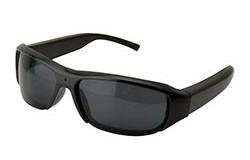 Spy aurinkolasien videokamera - 5MP, 1080P HD - 1 250px