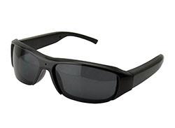 Spy Sunglasses Video Camera - 5MP, 1080P HD (SPY067)