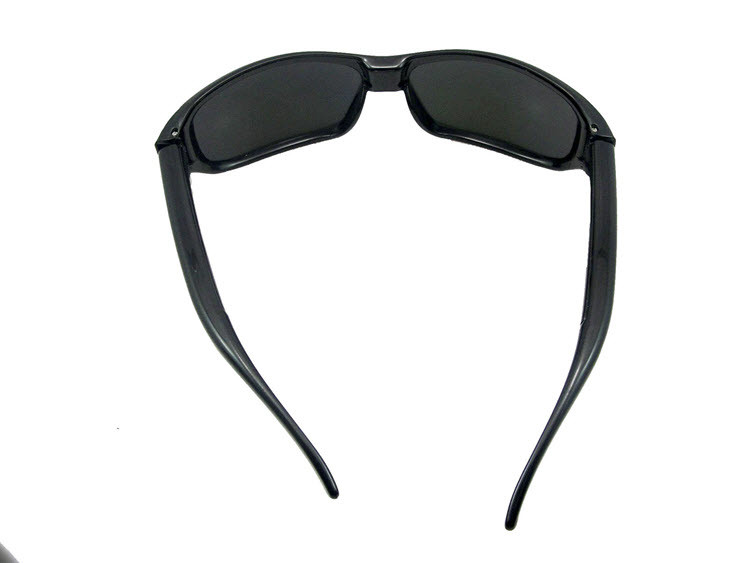 Spy Sunglasses Video Camera - 5MP, 1080P HD - 3