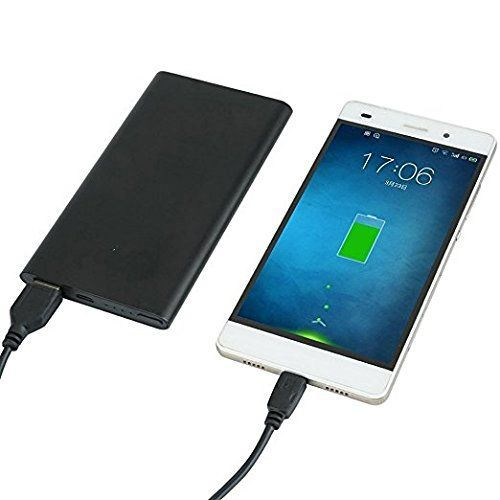 WIFI USB Battery Power Bank, 5000mAh, Night Version, Motion Detection - 4