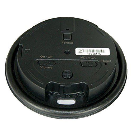 Coffee Cup Hidden Camera - 4