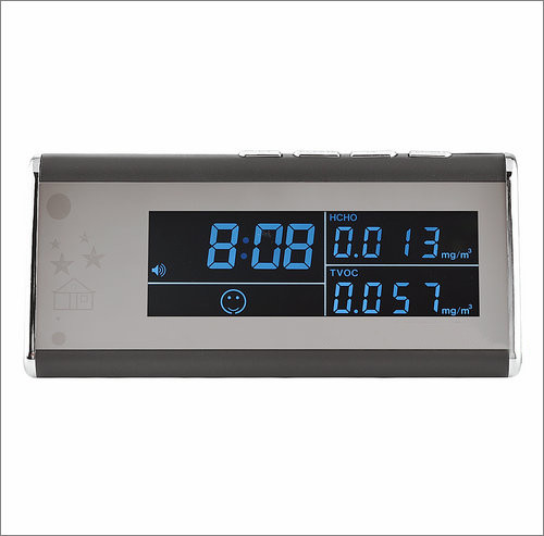 Aerial Detector WIFI Clock Camera, 5.0MP,1080P,H.264 - 3