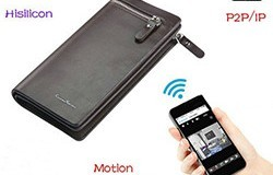 WIFI Bag Camera DVR, HD1080P, H.264, Motion Detection - 1 250px
