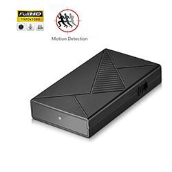 Automaattinen Night Vision Magic-kamerakotelo, 1080P (SPY137) - S $ 168