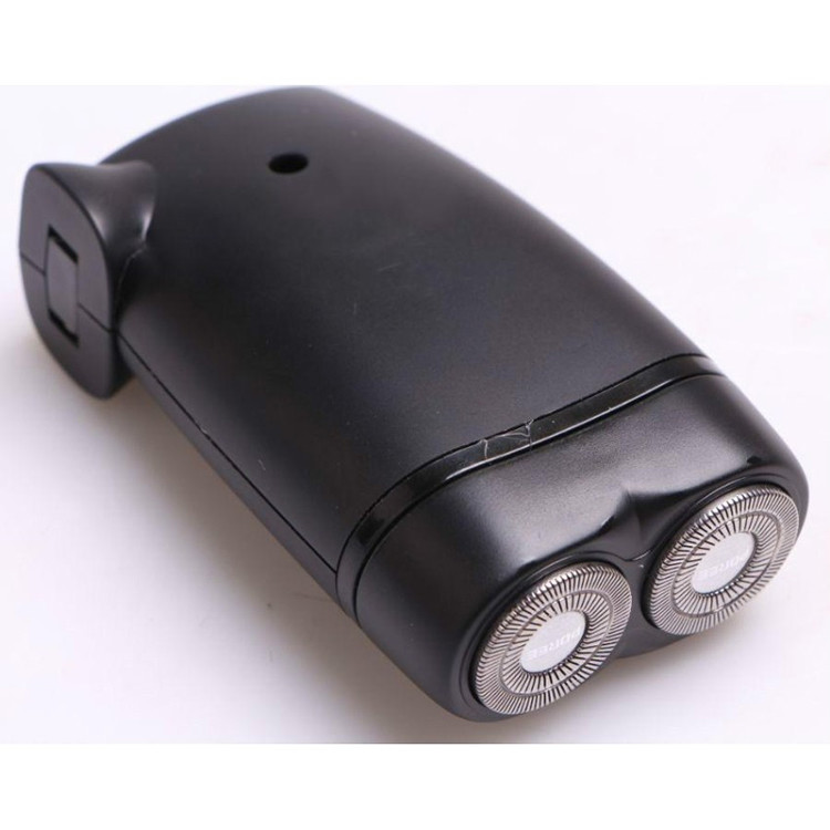 Hidden Camera Full HD 1080P Spy Camera Electric Shaver, Razor Mini DVR - 6