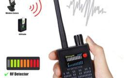 RF Bug Detector - 1
