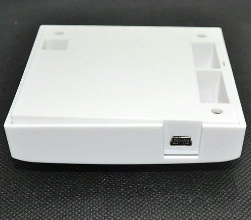 SPY WIFI Switch Camera, 1280x720p - 3