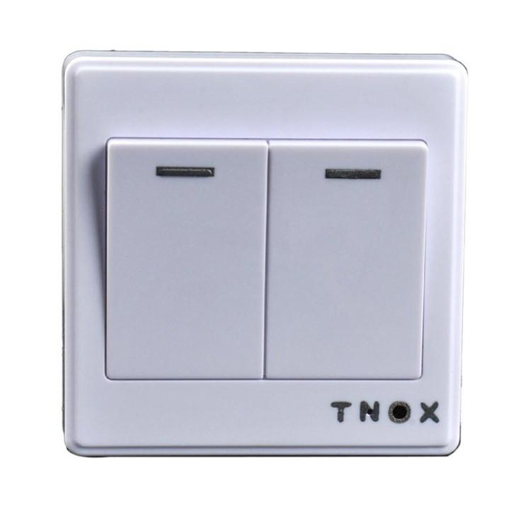 Wall Power Switch Spy Camera (SPY125)