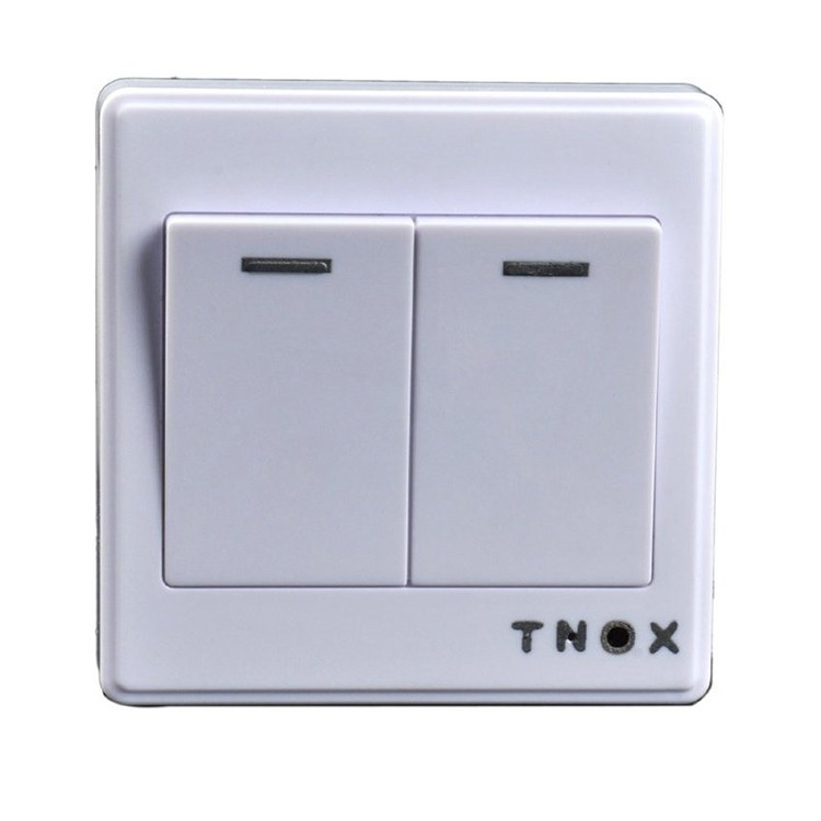 Wall Power Switch Spy Camera - 1