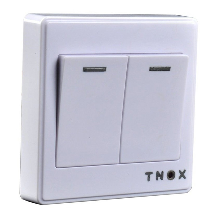 Wall Power Switch Spy Camera - 2
