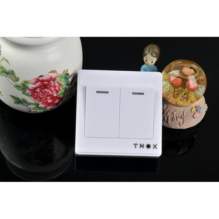 Wall Power Switch Spy Camera - 6