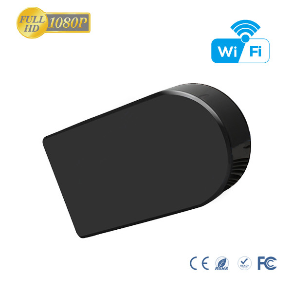 HD 1080P Pro Black Box WiFi անվտանգության տեսախցիկ - 9
