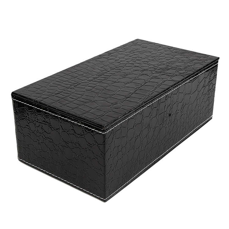 HD Spy Hidden Tissue Box Camera - 8