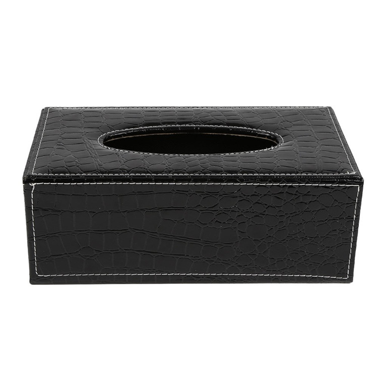 HD Spy Hidden Tissue Box Camera - 9