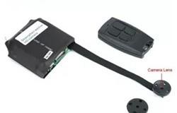 Mini Spy Shirt Button Camera Recorder - 1 250px