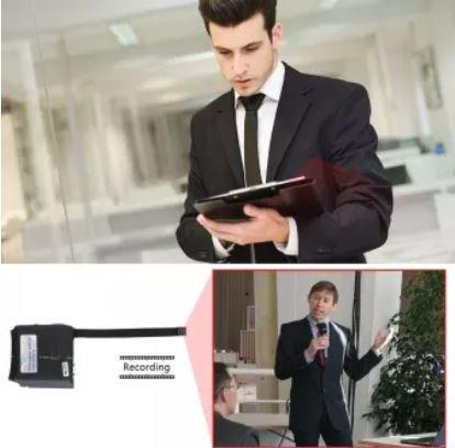 Mini Recorder Ceamara Leideanna Spy - 5