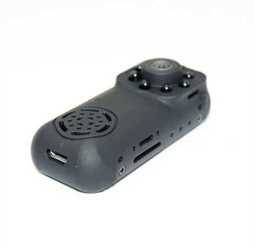 Mini Wearable Camera, 1080P, 2.0MP Camera, 140 Degree - 4