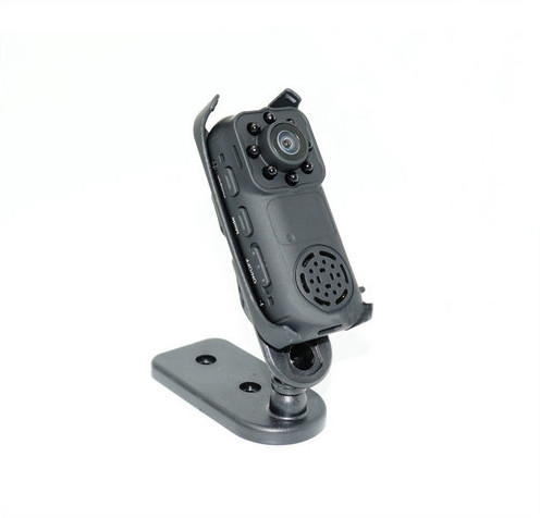 Mini Wearable Camera, 1080P, 2.0MP Camera, 140 Degree - 7