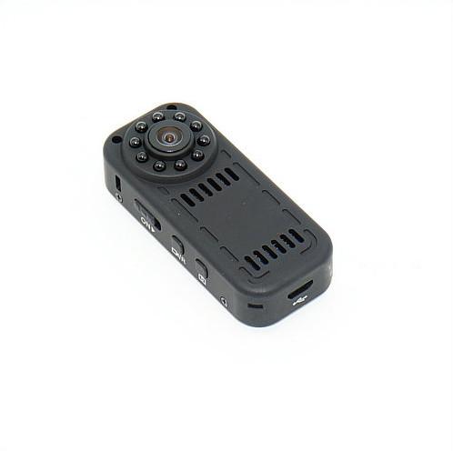 מיני מצלמה, HD1080P, זיהוי תנועה, כרטיס SD מקס 128G - 2