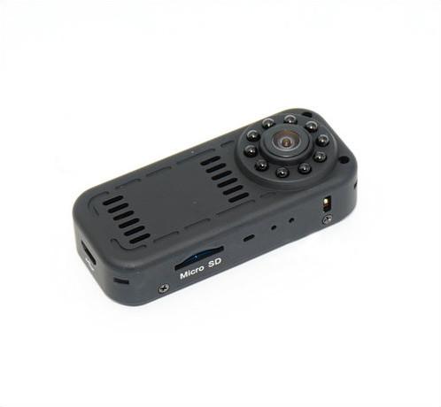 מיני מצלמה, HD1080P, זיהוי תנועה, כרטיס SD מקס 128G - 3