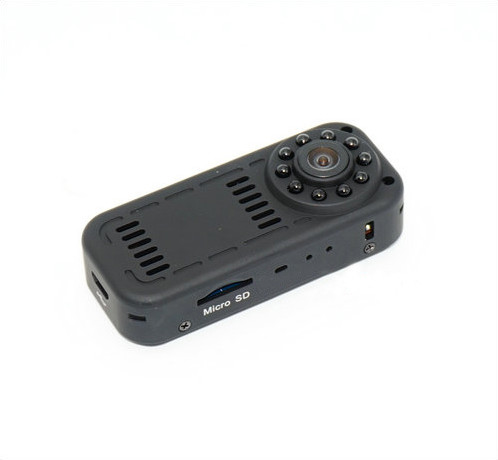 WIFI Mini Camera, HD1080P, Motion Detection, SD Card Max 128G - 3