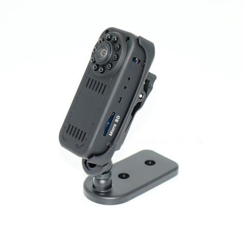 מיני מצלמה, HD1080P, זיהוי תנועה, כרטיס SD מקס 128G - 5