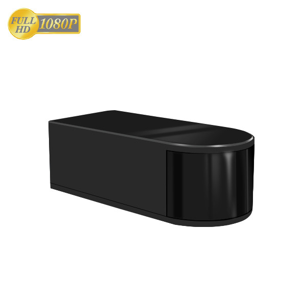 I-HD 1080P I-Mini Black Box I-WiFi Ikhamera - 7