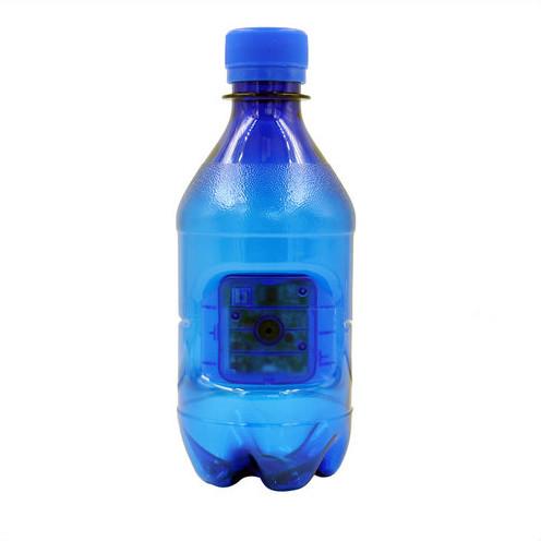 बाटली लपलेली कॅमेरा, मोशन डिटेक्शन - 3