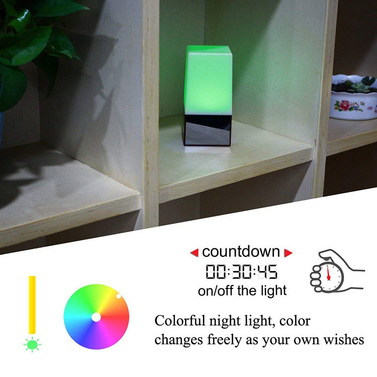 WIFI Color Light Camera DVR, HD1080P, H.264, 3500mAh battery, Two way Talk - 9