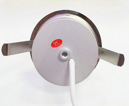 WIFI,IP Fire Sprinkler Camera, 2.0MP Camera, POE, Audio, Sony CCD,1080P - 4