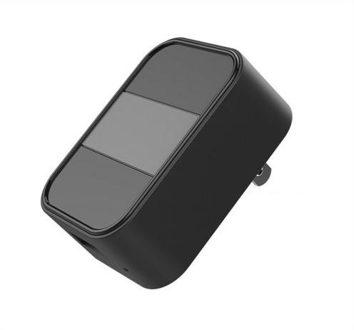Ceamara Charger WIFI 4K, Nightvision, HD4K, 2K, 1080P, SD Max 64G - 2