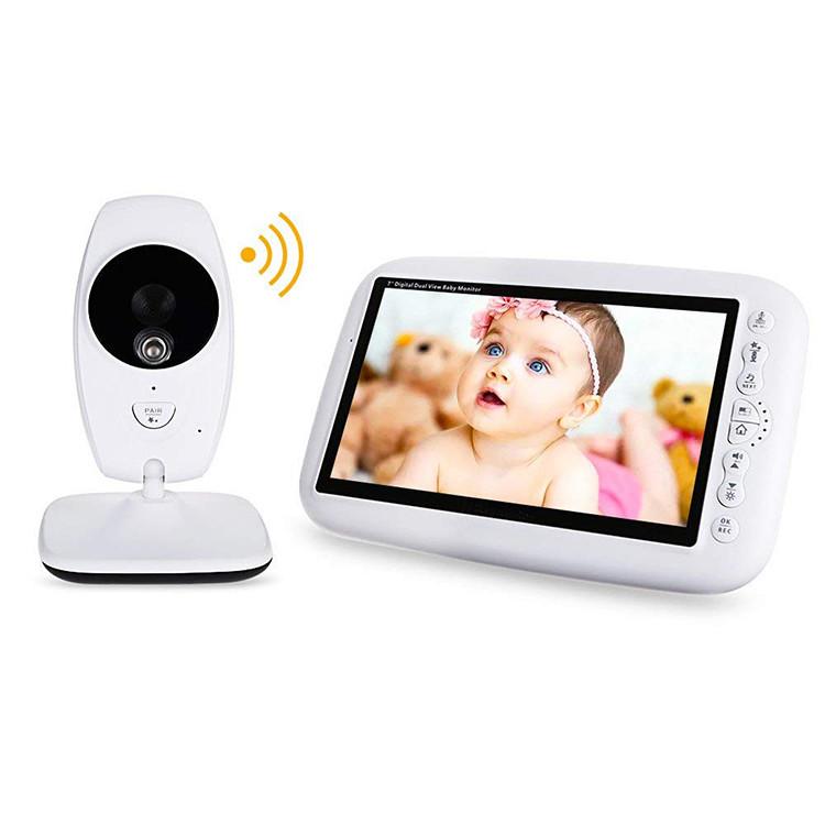 Baby, Elderly Monitor Camera - 1